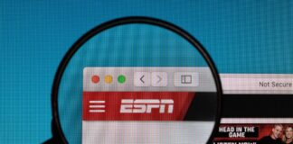 Sports Live Streaming Site