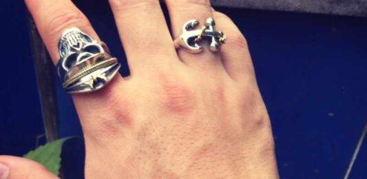 5 Must have biker bracele designs