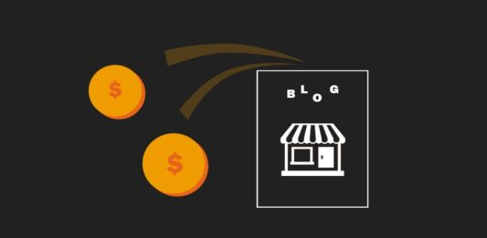 Blog Website Demo
