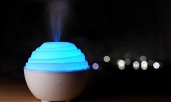 Aromatherapy's Essential Oils