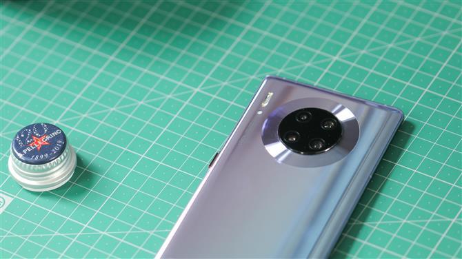 Huawei Met 30 Pro Camera