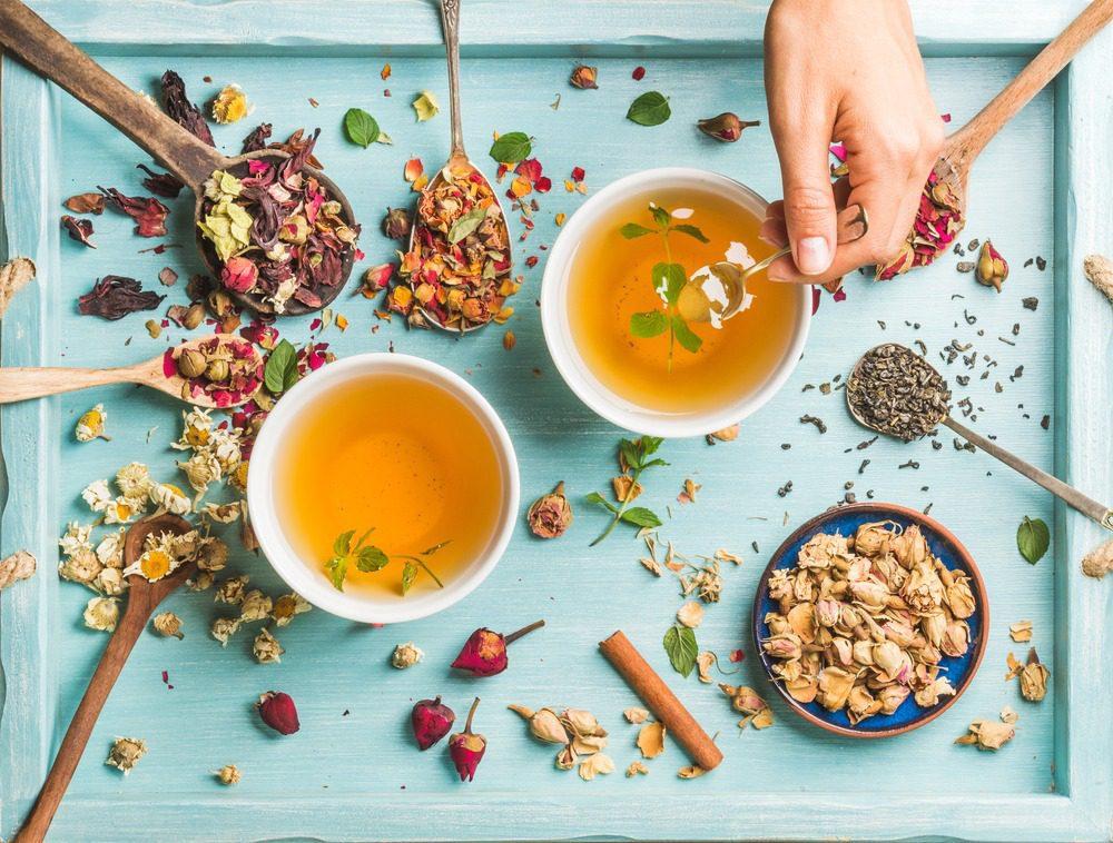 Chinese Herbals