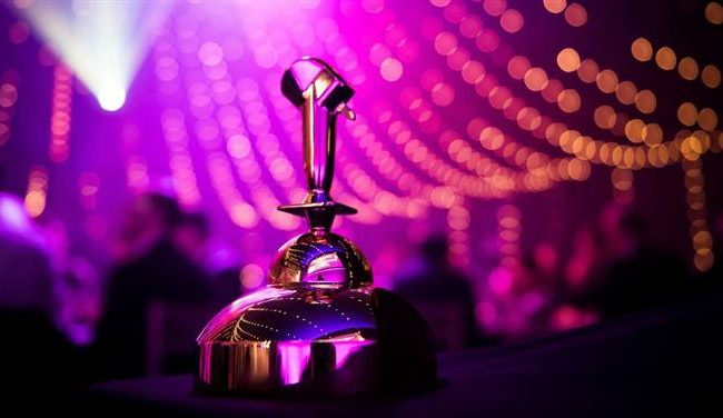 The Golden Joystick Awards 2019