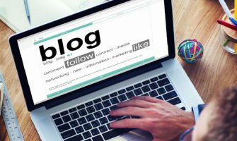 Views of A Blog