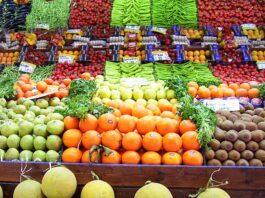 Cholesterol reducing fruits