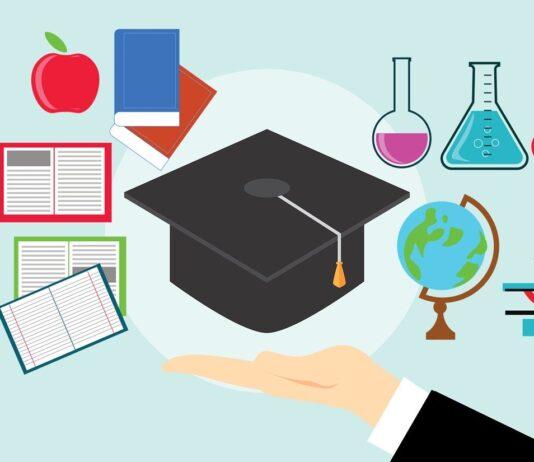 Graduation of Higher Education