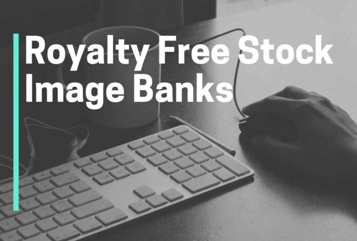 Royalty Free Stock Image Banks