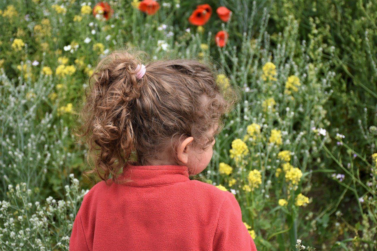 Direito das crianças à segurança ambiental 1