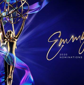 72nd Emmy Awards 2020