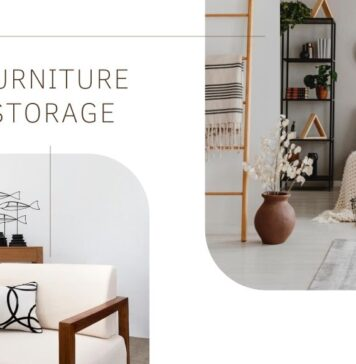 Furniture Storage