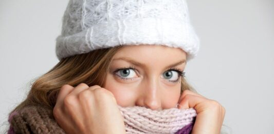 How to Take Care of Cold Eyes