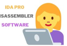 IDA Pro Disassembler Software