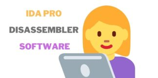 IDA Pro Disassembler Software
