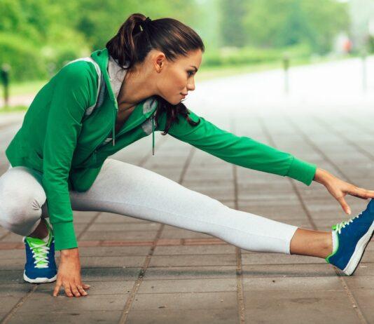 Prevent Hamstring Pain