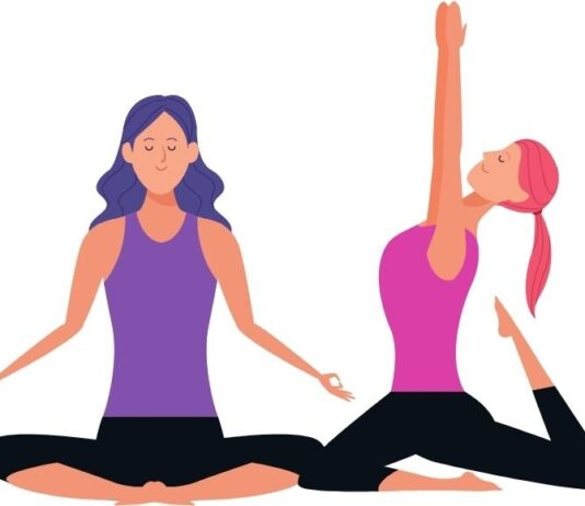 Tips For Yoga Beginners