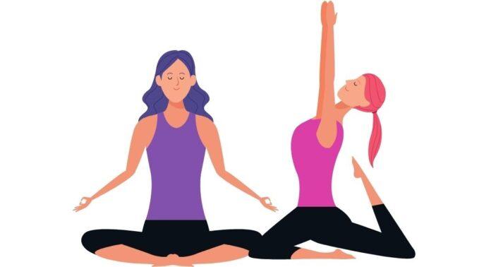 Dicas para iniciantes de ioga