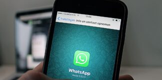 WhatsApp expiring media feature