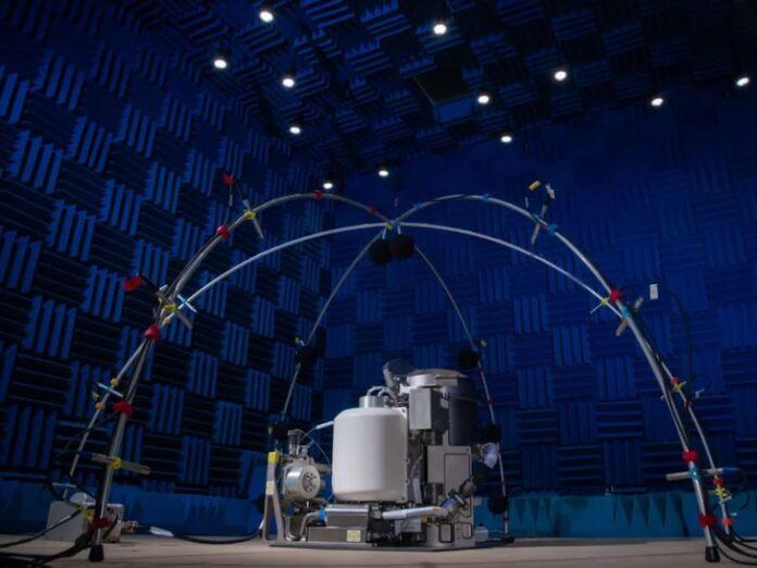 NASA $23 million Space Toilet
