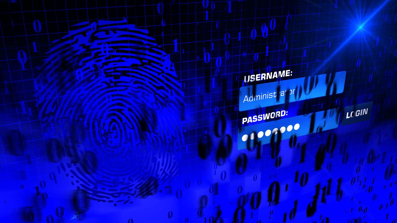 Como proteger sua senha de hackers?