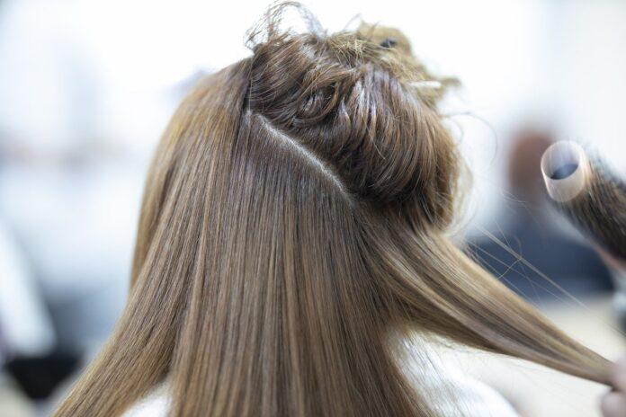 Hair cure