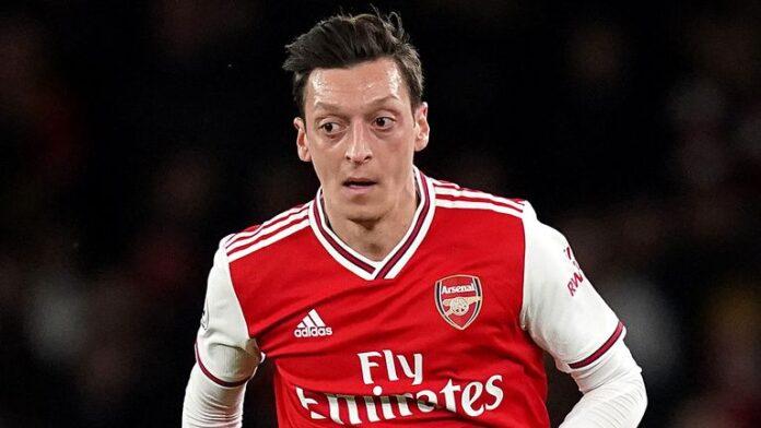 Mesut Ozil deve deixar o Arsenal neste fim de semana depois de concordar em encerrar seu contrato com os Gunners - archyde 2
