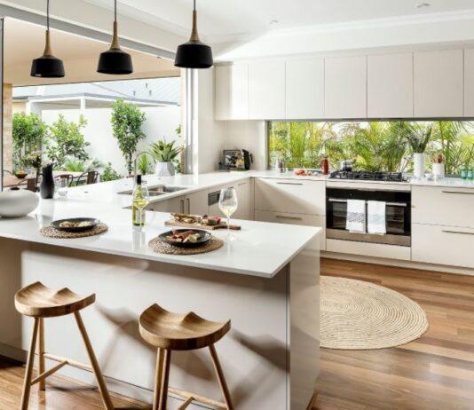 Tips for kitchen design