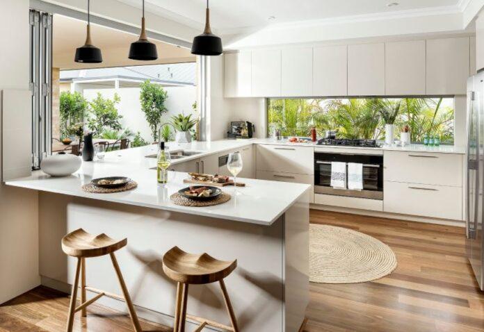 Dicas para design de cozinha