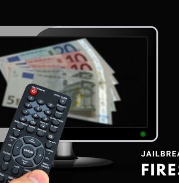 how do you jailbreak a firestick from amazon