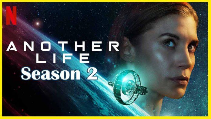 Another Life Season 2