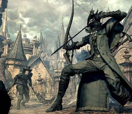 Bloodborne 2