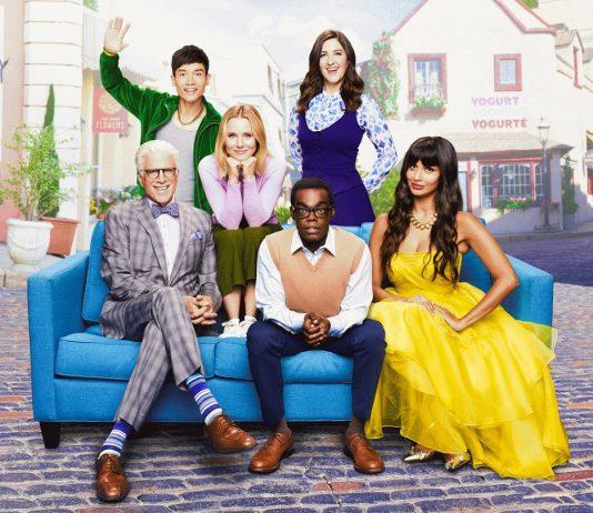 Good Place Season 5