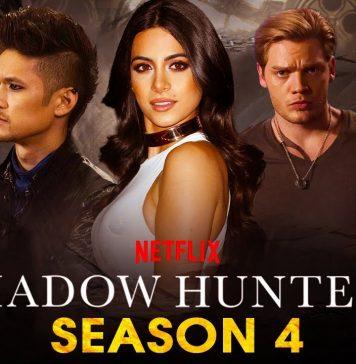 Shadowhunters Season 4