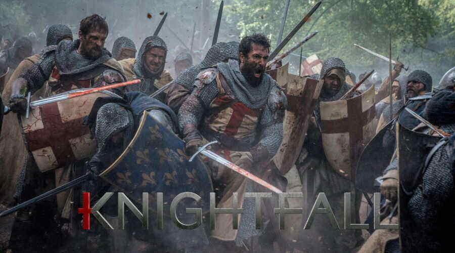 Knightfall Season