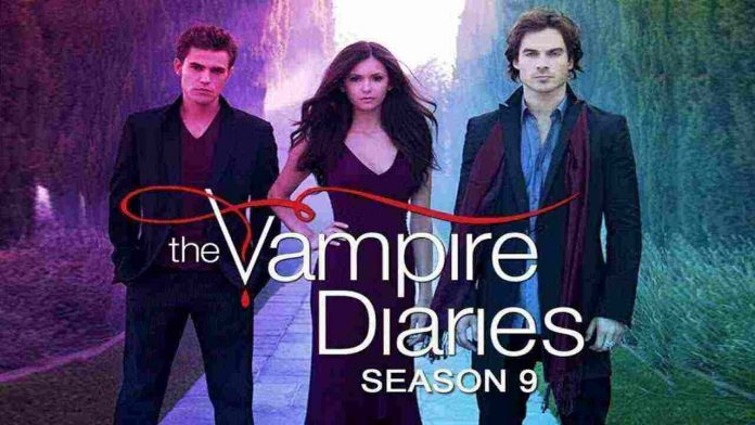 Vampire Diaries Season 9_1