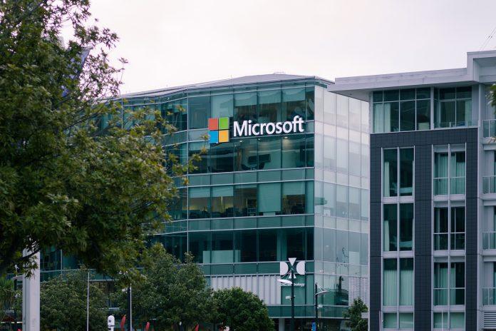 Microsoft Soft Stop Piracy / 1