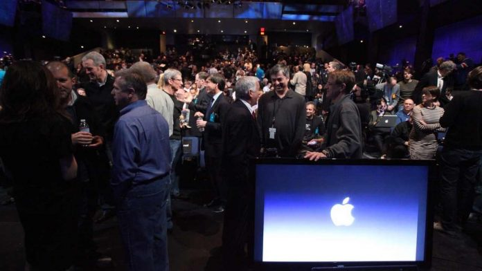 How to Watch Apple's Event