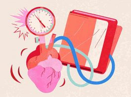 High Blood Pressure Check-up