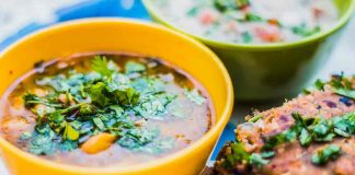 Indian-curries