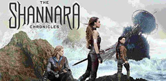 The Shannara Chronicles Season 3