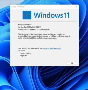 Windows 11 Updated News / 1