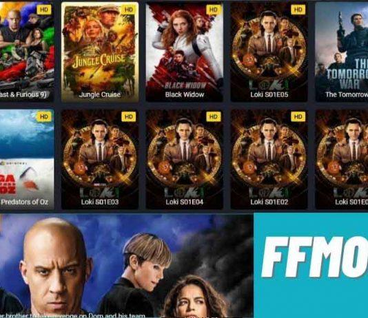 FFMovies Alternatives