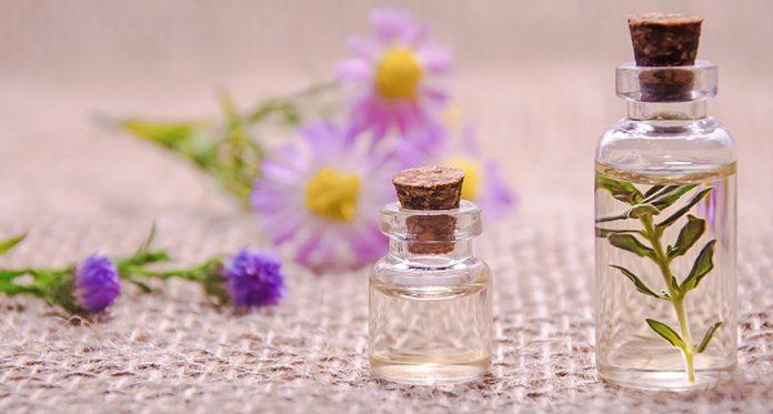 Perfume or Cologne