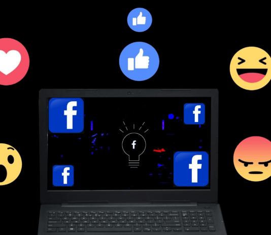 Facebook Emotional Health Resource Center