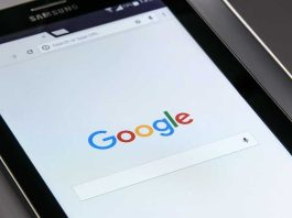 Google Search on Mobiles