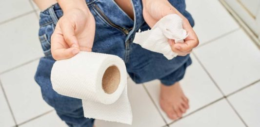Relieve Constipation Effectively